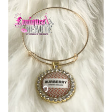 Load image into Gallery viewer, Burbs & Things ~ Adult Adjustable Bangle - Faniques Beaute Emporium