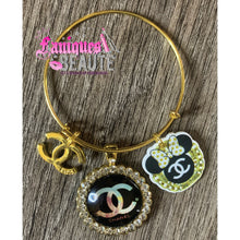 Load image into Gallery viewer, Minnie Cee ~ Children's Bangle - Faniques Beaute Emporium
