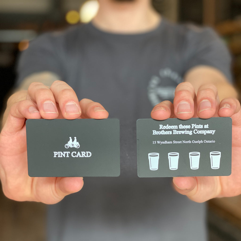 Brothers-Pint-Card-Gift-Card-Being-Held