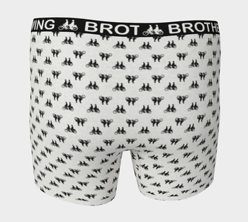 Brothers Brewing Logo Boxer Briefs Two