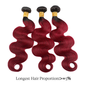 body wave hair golden rule hair