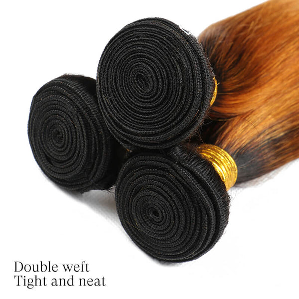 straight human hair bundles golden rule hair