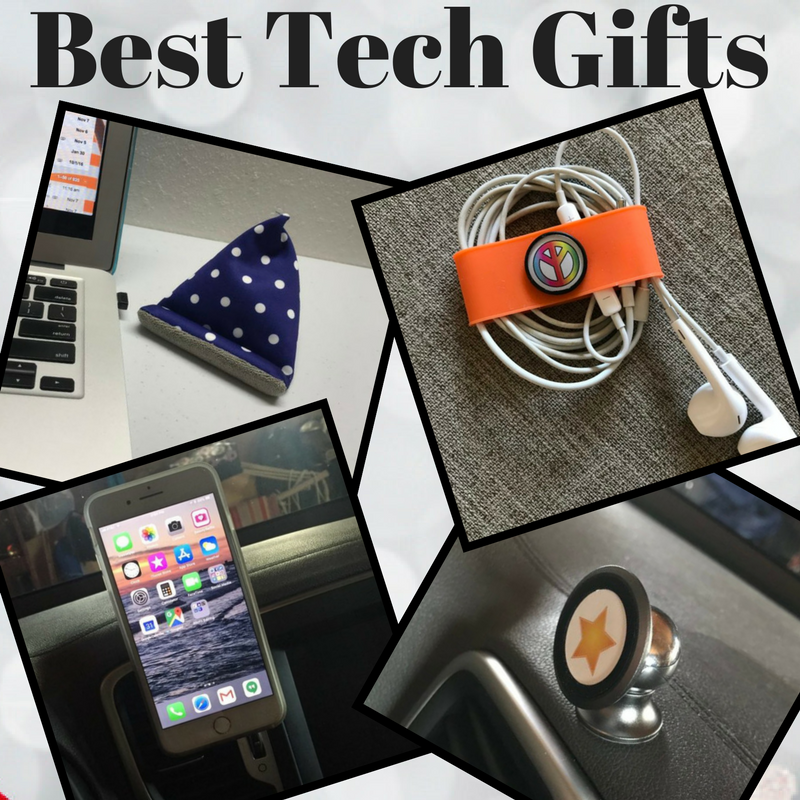 Blogging Mom of 4: Best Tech Gifts for the 2017 Holiday Season from Toddy Gear