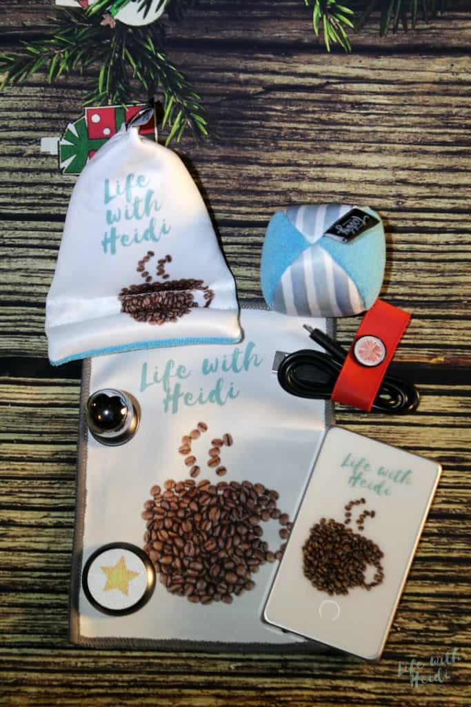 Life With Heidi: Toddy Gear Makes the Perfect Christmas Gift
