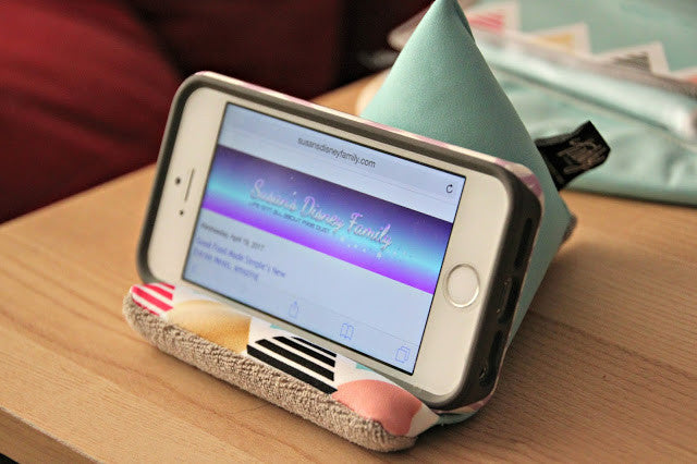 Susan's Disney Family Review & Giveaway: Fashionable & Functional Lifestyle Accessories