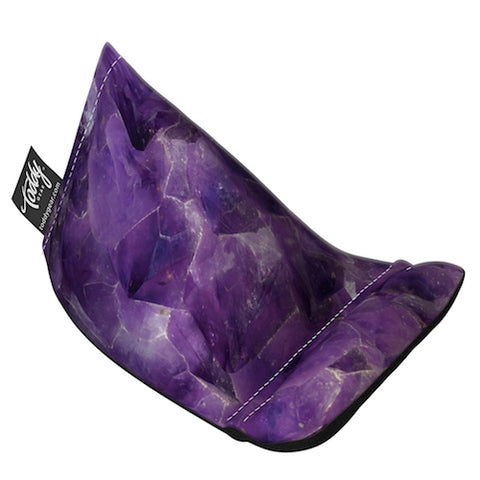 Amethyst Wedge