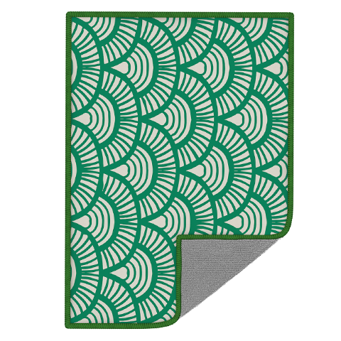 Emerald Smart Cloth (5x7)