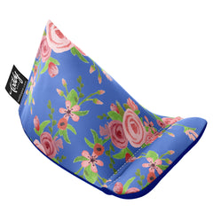 Flower Power Wedge