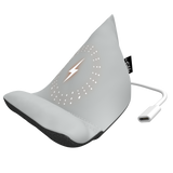 Grey Wireless Charging Wedge