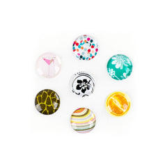 Eye Candy Home Button Set