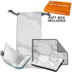 Marble Desktop Essentials Tech Gift Set