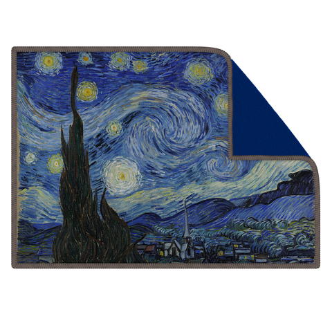 Starry Night 5x7