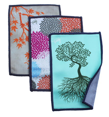 Mother Earth Smart Cloth Bundle