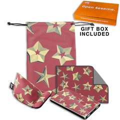 Paper Stars Desktop Essentials Tech Gift Set