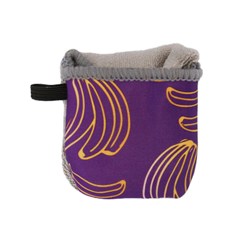 Going Bananas On-the-Go Smart Cloth