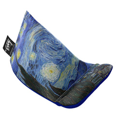 Starry Night Wedge