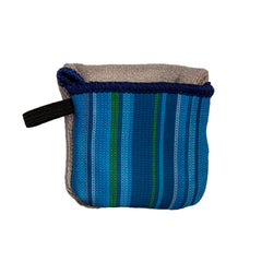 Cable Knit Pocket Toddy