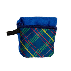 Mad for Plaid Pocket Toddy