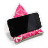 Power to the Pink Wedge iPhone