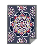 Holla Mandala Smart Cloth (5x7)