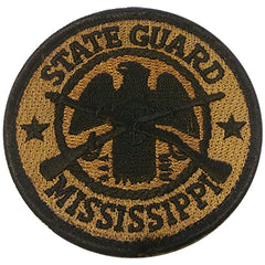 Mississippi State Guard