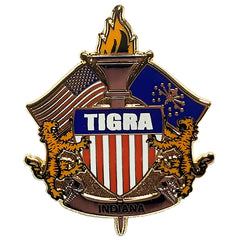 The Indiana Guard Reserve Association