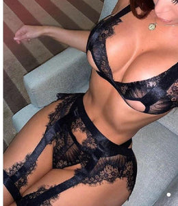 Exclusive Juicy Lingerie Set