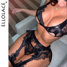 Load image into Gallery viewer, Exclusive Juicy Lingerie Set