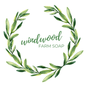 Windwood Farm Soap