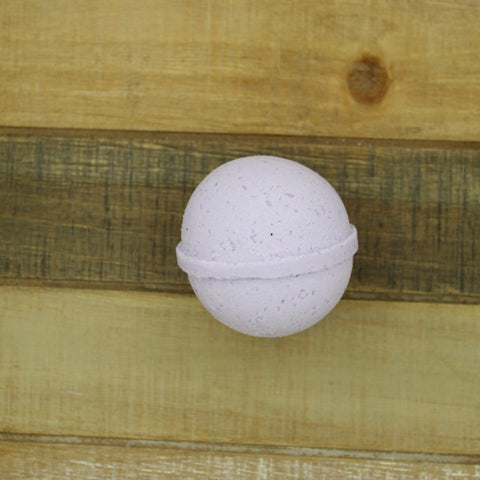 Lavender Spa Bath Bomb