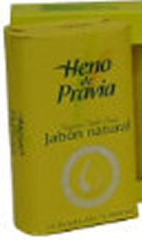 Heno Bar Soap - 4 oz