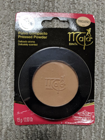 Maja Compact Cream Powder (Bronceado)
