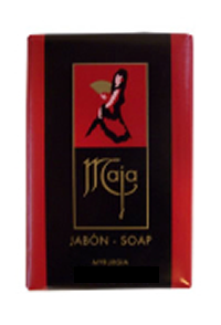 Maja Soap - Rectangle Soap - (1) 1.7oz.