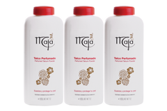 Maja Talcum Powder - 7oz Maja Talcs - 3 Pack