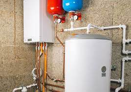 Keep tabs on your water heater