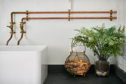 Replace your old pipes