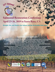 Conference Proceedings - 37th Annual Salmonid Restoration Conference