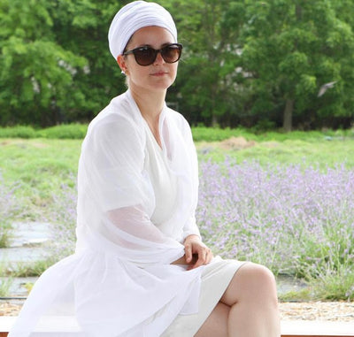 Zita Vasilisinova: Harnessing Meditation to Empower Women