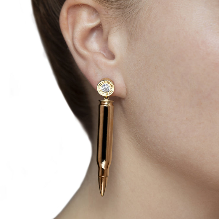 Honey Ryder Earrings