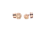 real gold cufflinks mens jewelry