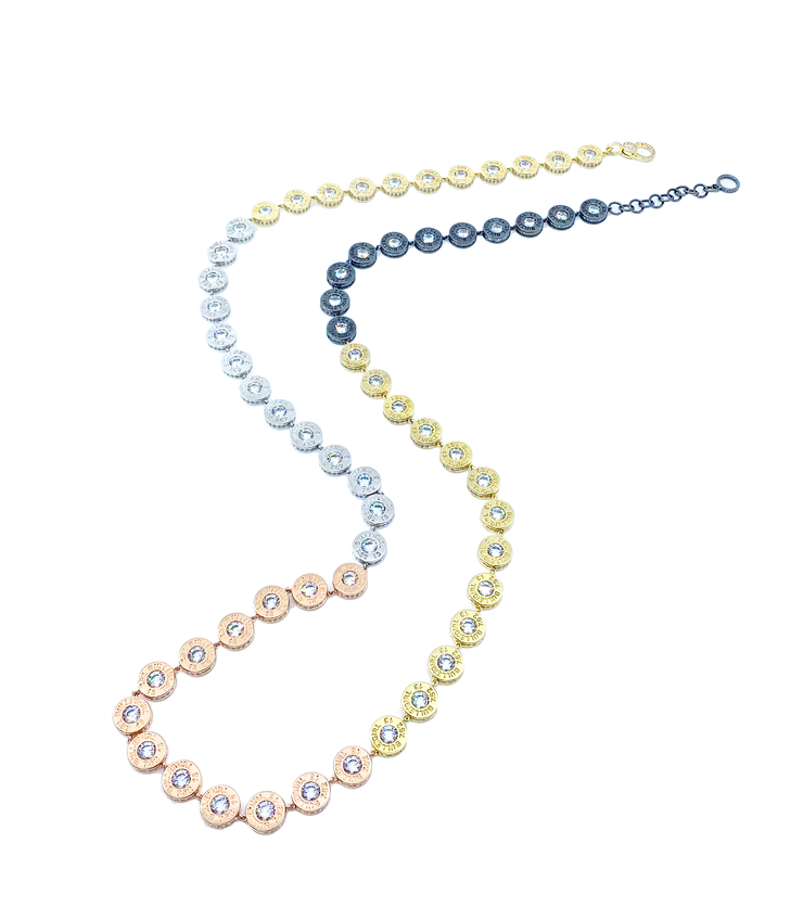 Susana Frost Multi-Color Necklace