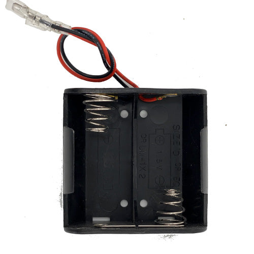 Battery Pack Piezo