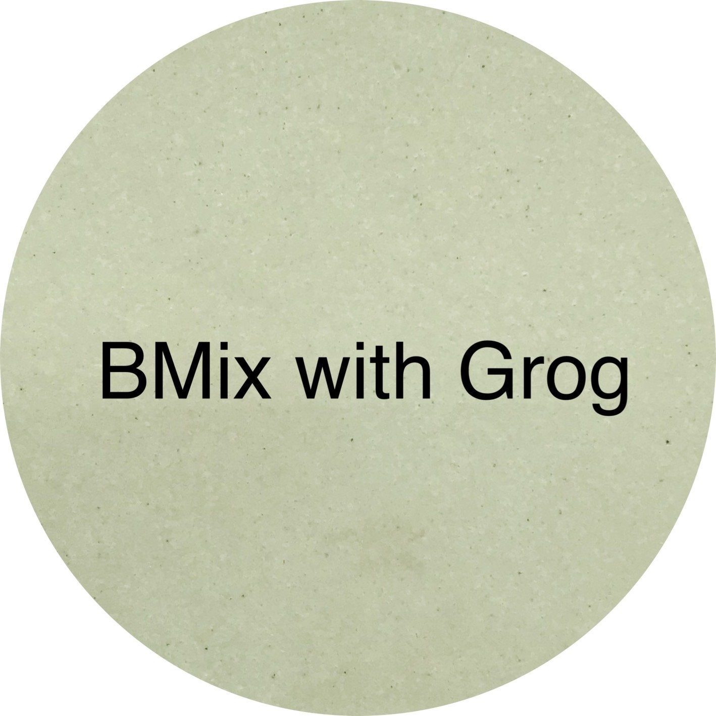 BMix with Sand Clay (Cone 6)