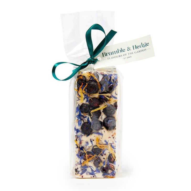 Nougat - Blueberry Lemon