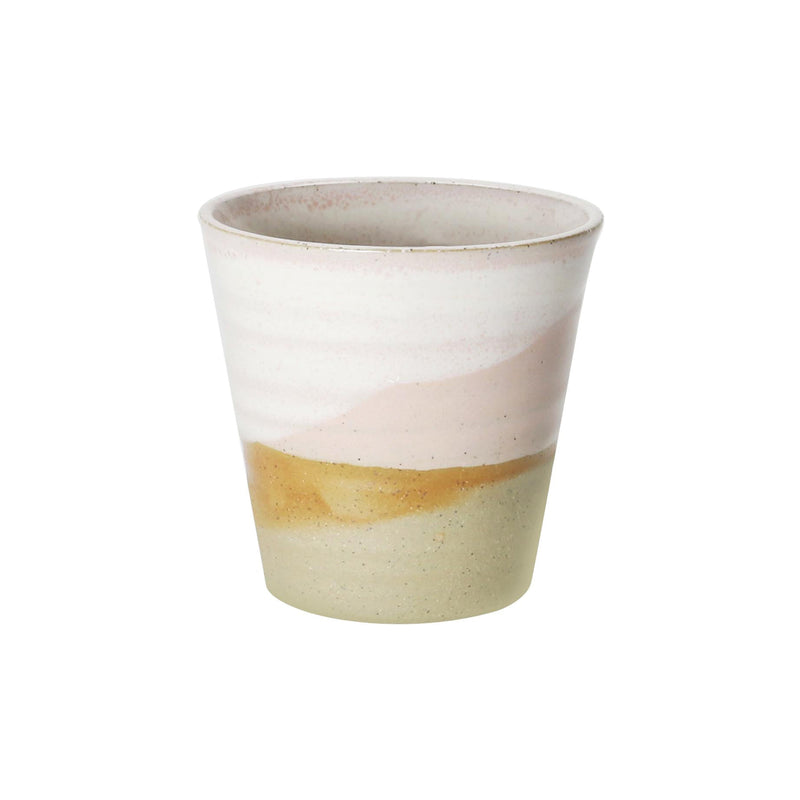 Ceramic Coffee Cup - Eyre