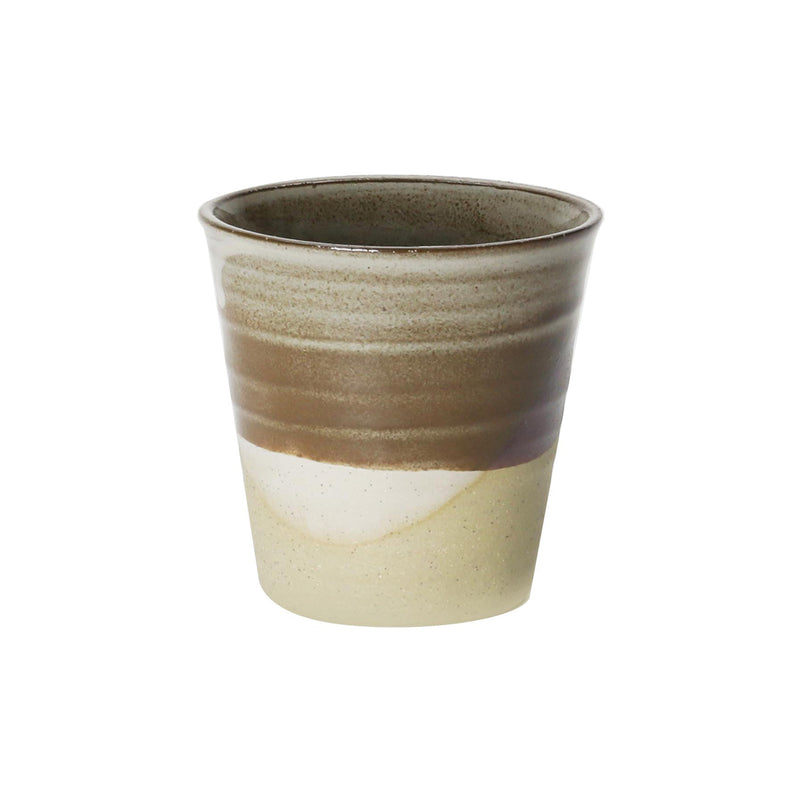 Ceramic Coffee Cup - Macedon