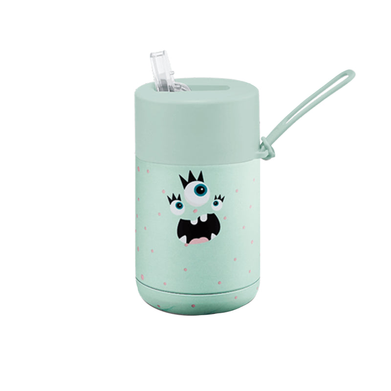 frankster Ceramic Reusable Cup 'Forrest'