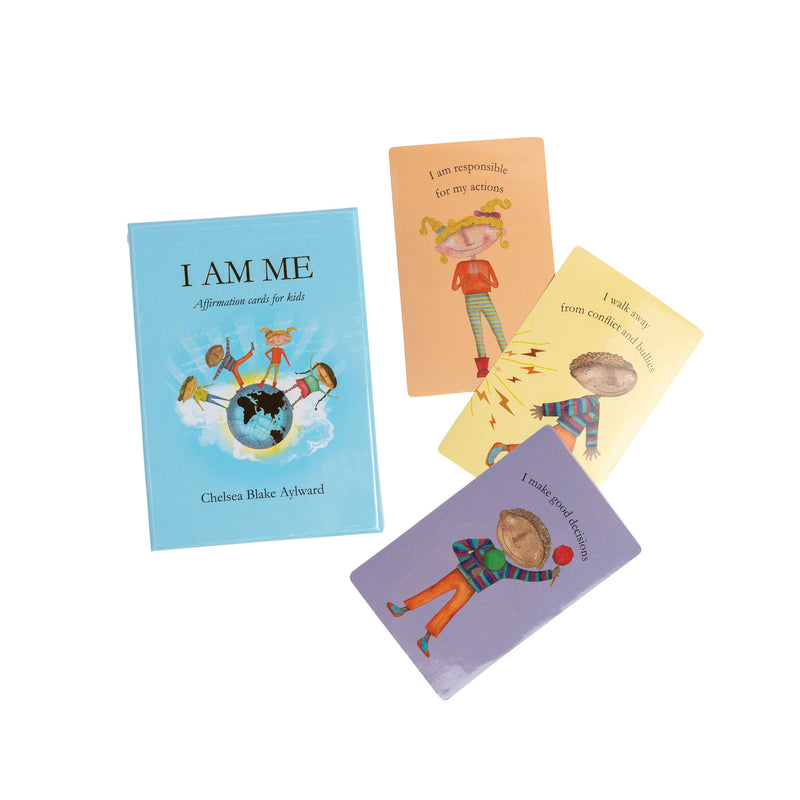 Kids Affirmation Cards