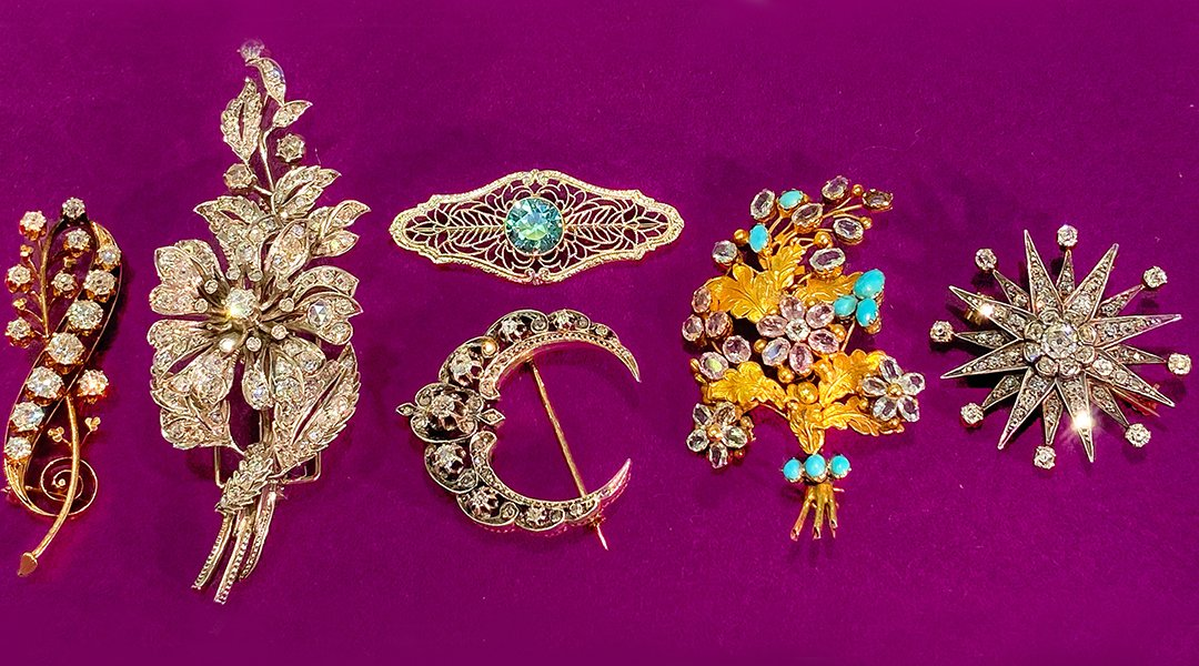Fabulous French Jewels