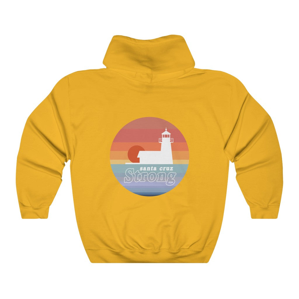SC Strong Lighthouse Hoodie